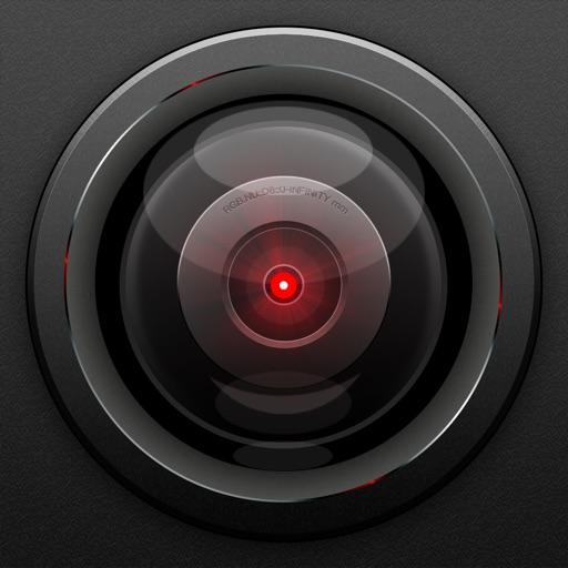 Decim8 iOS App