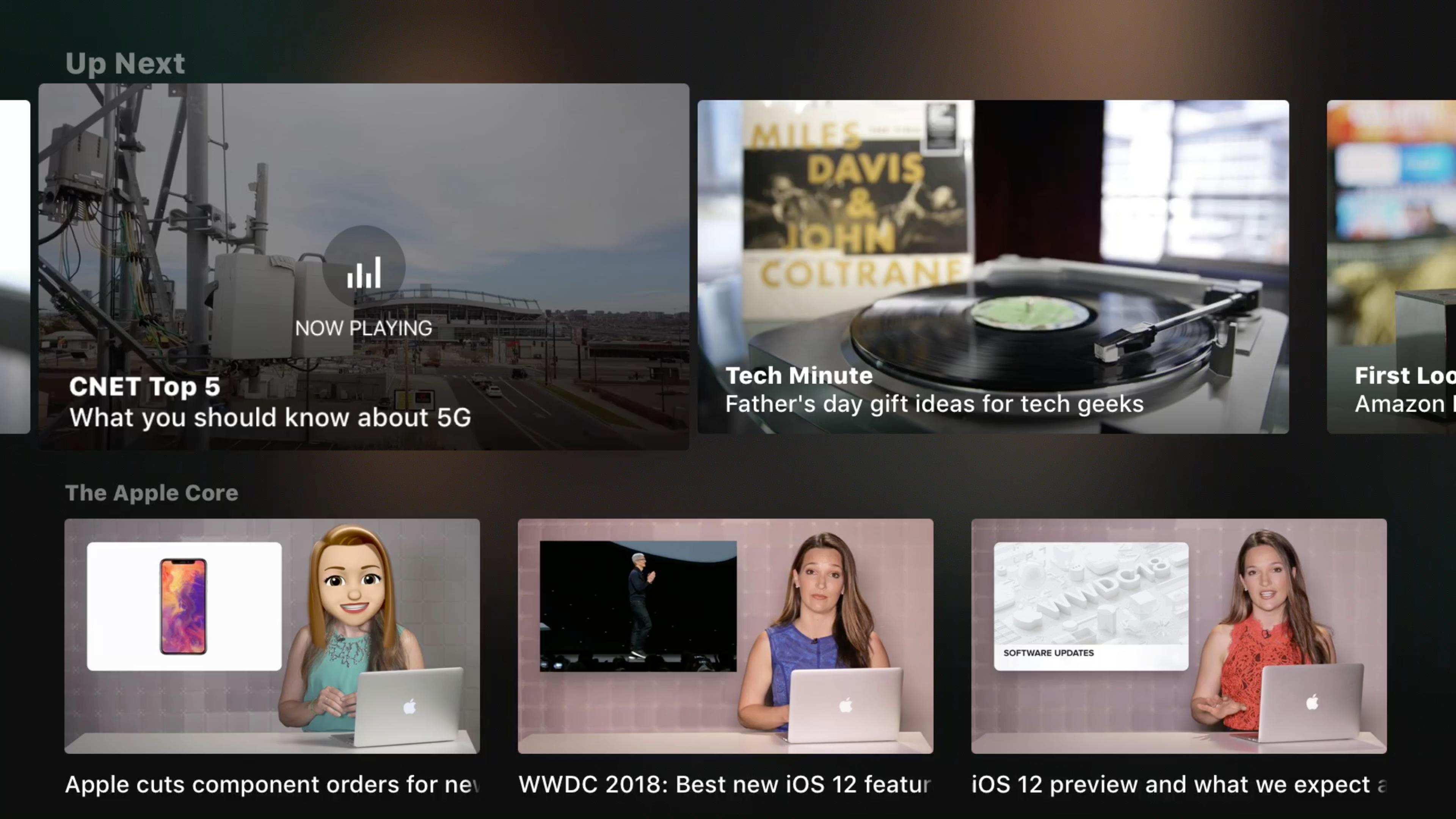 CNET: Best Tech News & Reviews screenshot 16