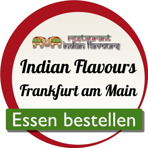 Indian Flavours Frankfurt am M