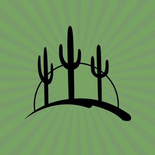 Desert Son Community Church icon