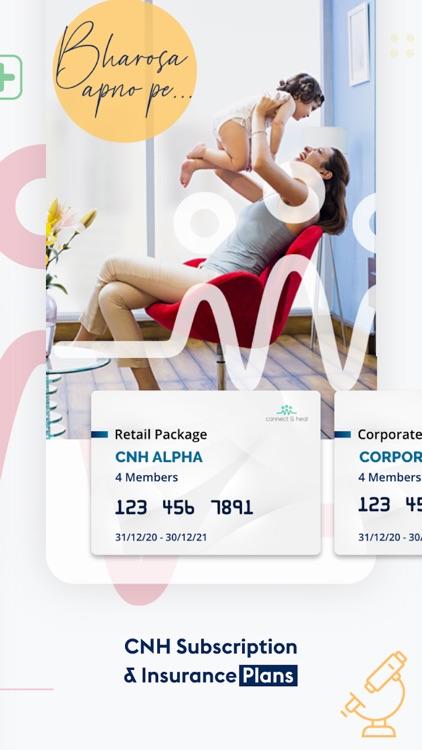 CNH Care screenshot-3