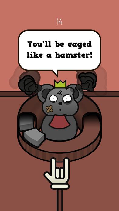Banquet for a King screenshot 5