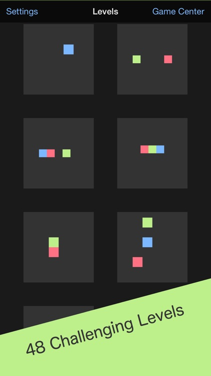 Squares – Game screenshot-3