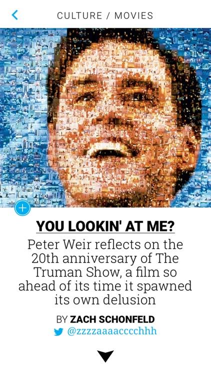 Newsweek screenshot-4