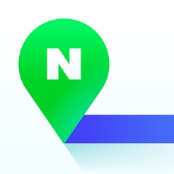 NAVER Map, Navigation on the App Store