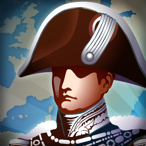 European War 6: 1804 app for iphone