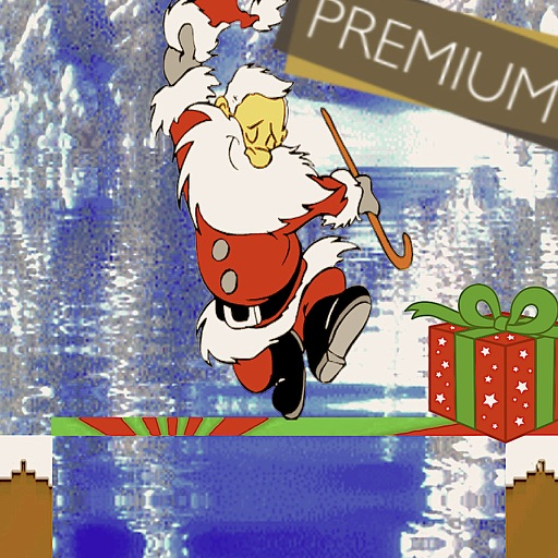 Pole Walk - Premium.