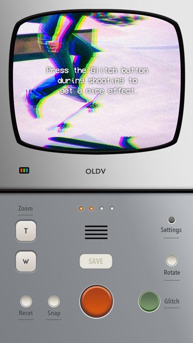 OLDV - Retro Video with BGMs Screenshot 4