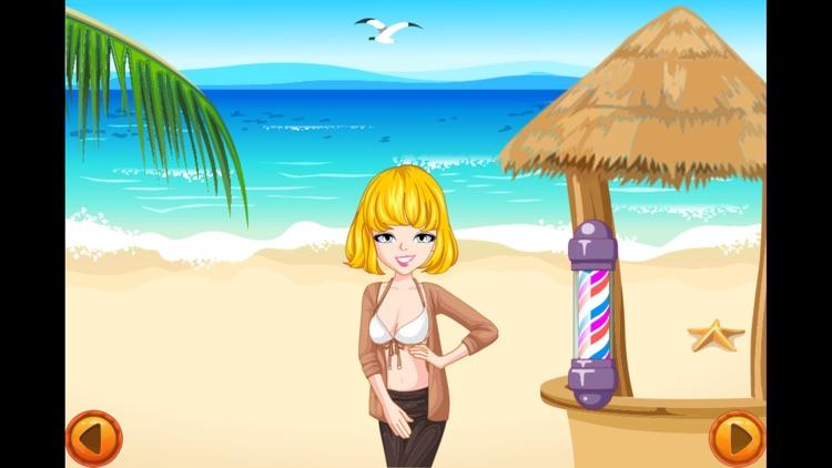 Beach Hair Makeup Salon