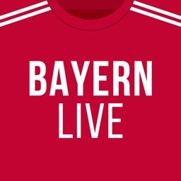 Bayern Live: Inoffizielle App