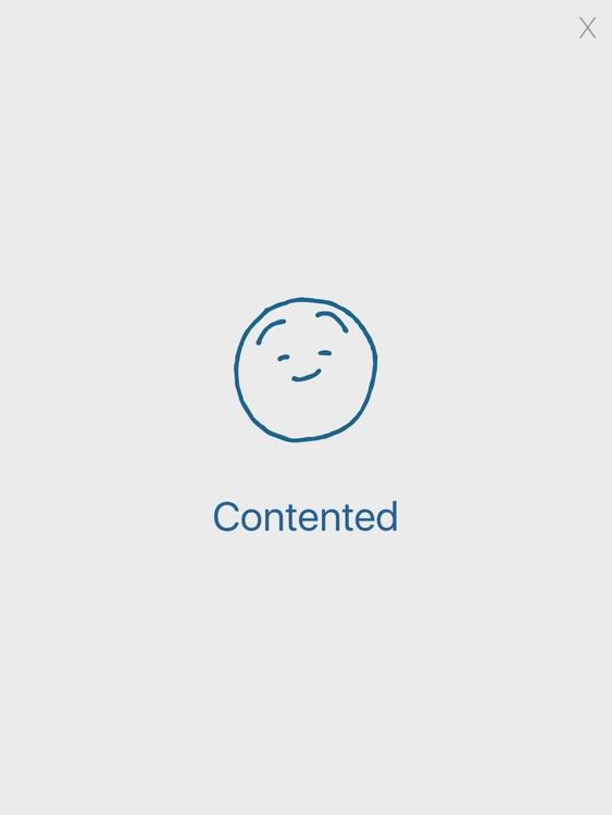 Emotions & Feelings screenshot-3