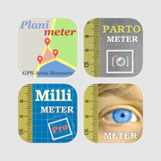 Measurement Toolkit Bundle: from screen and picture to land measure on map
