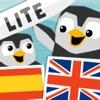 LinguPinguin LITE - EN ES - iPadアプリ