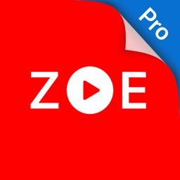 ZOE - Video Player PRO