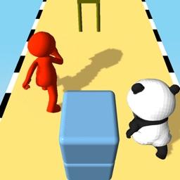 Duo Runner 3D