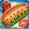 梦幻餐厅-美食料理烹饪家厨房做饭游戏