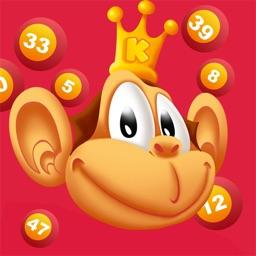 Kingoloto - Loterie gagnante