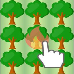 Ícone do app Save The Trees!