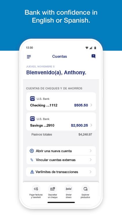 U.S. Bank screenshot-8
