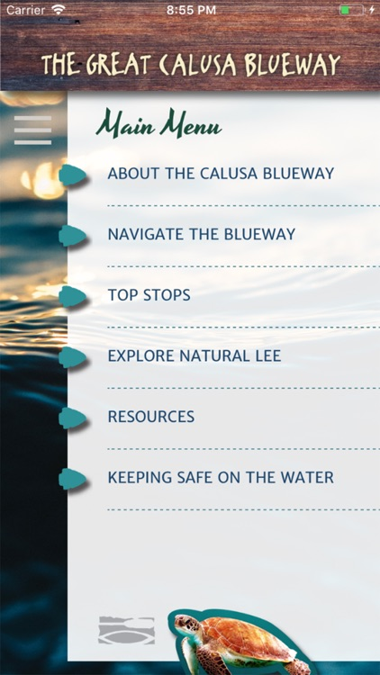 Calusa Blueways