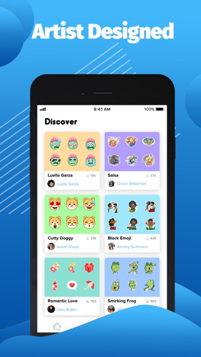 Emoji Max Screenshot 2