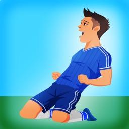 Football Cup Emojis