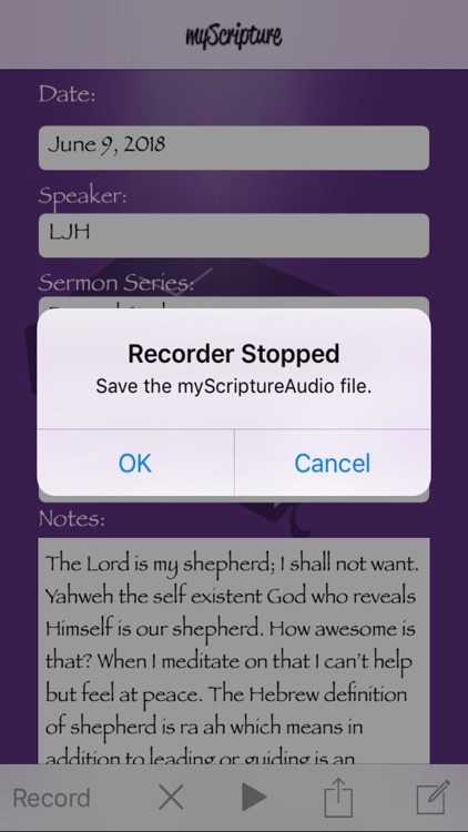 myScripture screenshot-4