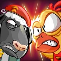 Codes for Crazy Farm War Hack