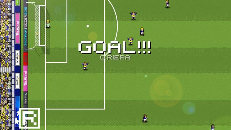 Tiki Taka Soccer screenshot-0