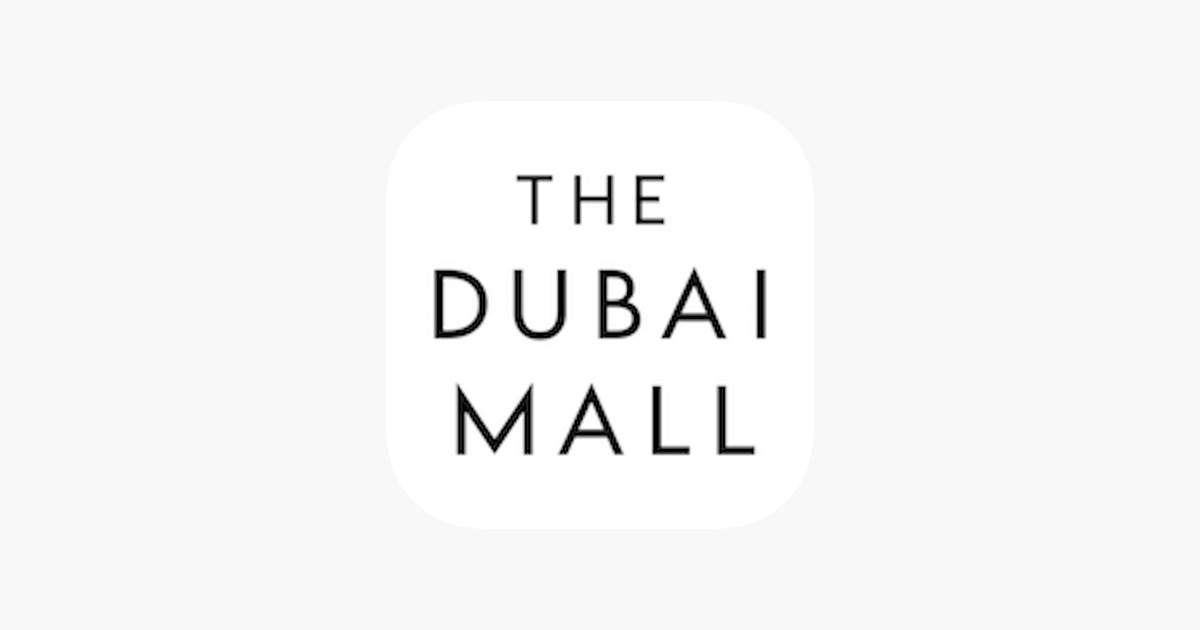 The dubai mall on the app store reheart Gallery