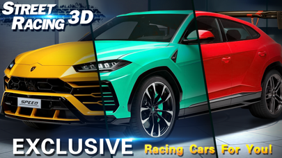 Street Racing 3D Drift