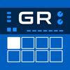 Dmitrij Pavlov - Groove Rider GR-16 artwork
