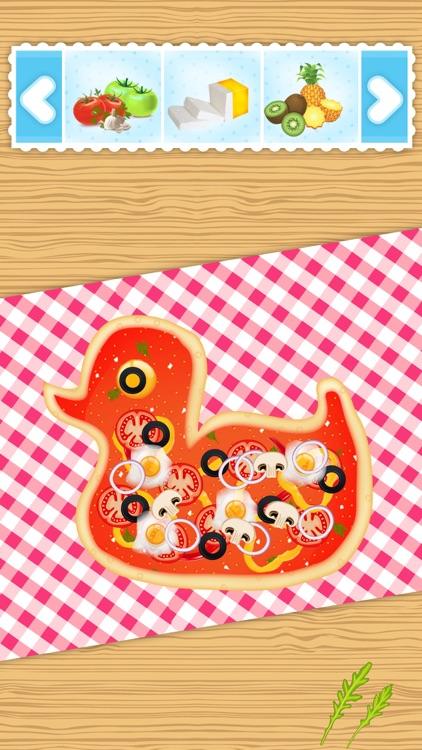 Good Pizza Maker Hut screenshot-3