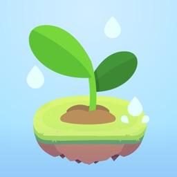 Focus Plant - Pomodoro timer