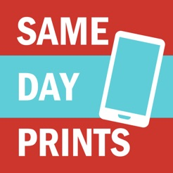 same day photo prints on the app store