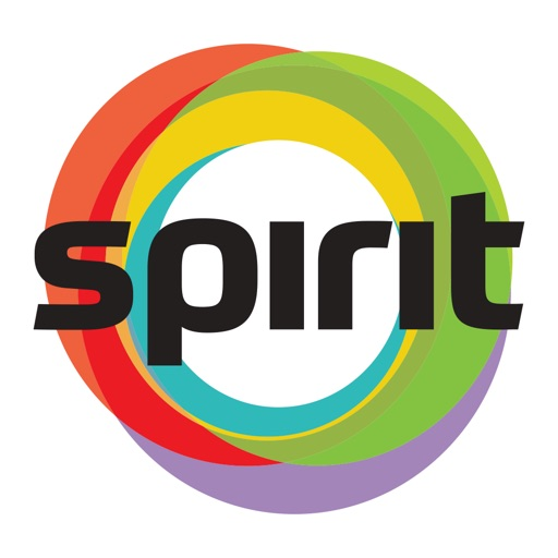 Download Spirit Support free for iPhone, iPod and iPad