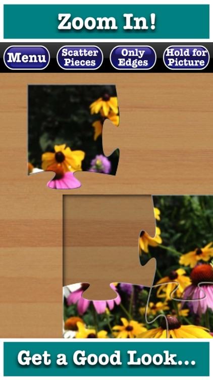 Hourly Jigsaw Puzzles screenshot-3