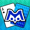 m HOLD'EM(エムホールデム)【ポーカー】 iPhone / iPad