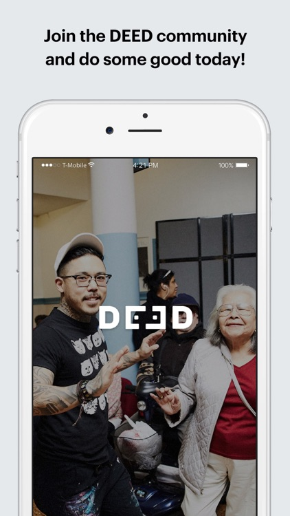 DEED APP screenshot-3