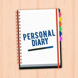 Personal Diary For You!
