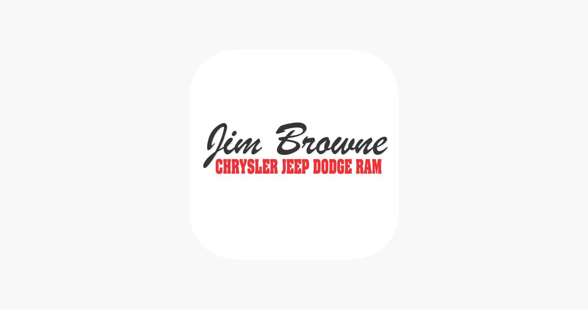 Jim Browne Jeep >> Jim Browne Chrysler Jeep Dodge On The App Store