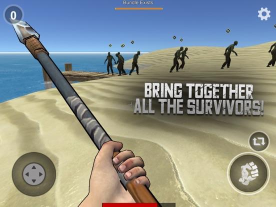 Way To Survival: Zombie Rush screenshot 7