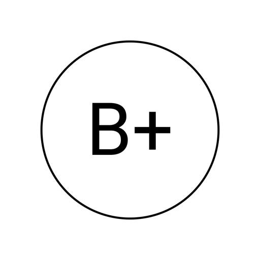 Breath+ icon