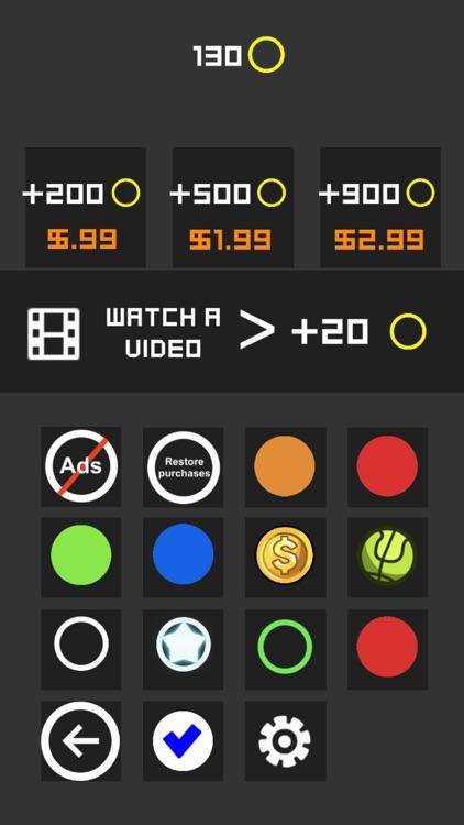 Pinballz screenshot-5