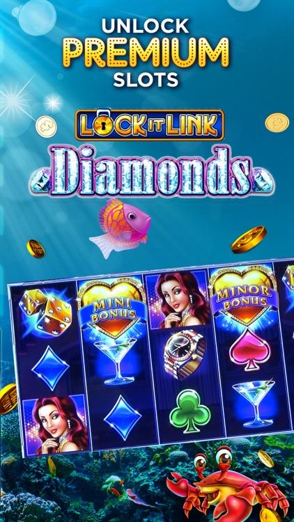 Gold Fish Casino: Slots Games screenshot-4