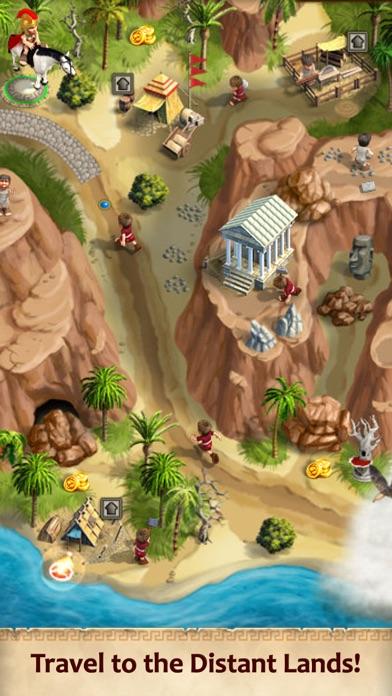 Roads Of Rome: 2 screenshot 5