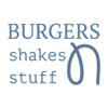 Burgers, Shakes 'n Stuff