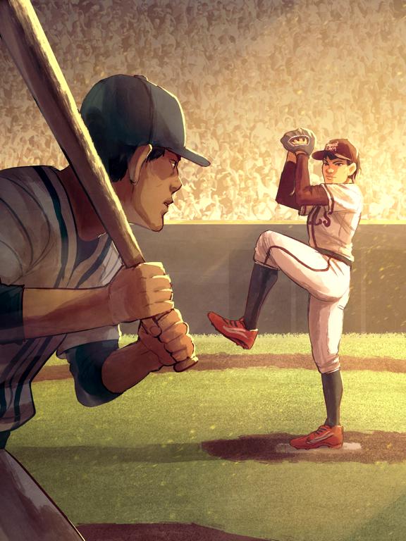 The Fielder's Choice screenshot 6