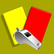 Cartons - Arbitre Foot & Rugby