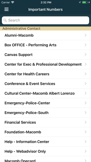 Ma b munity College on the App Store